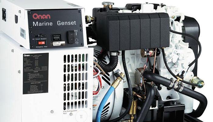 Generators and Gensets