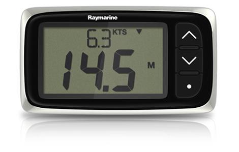 Raymarine i40 Bi-Data
